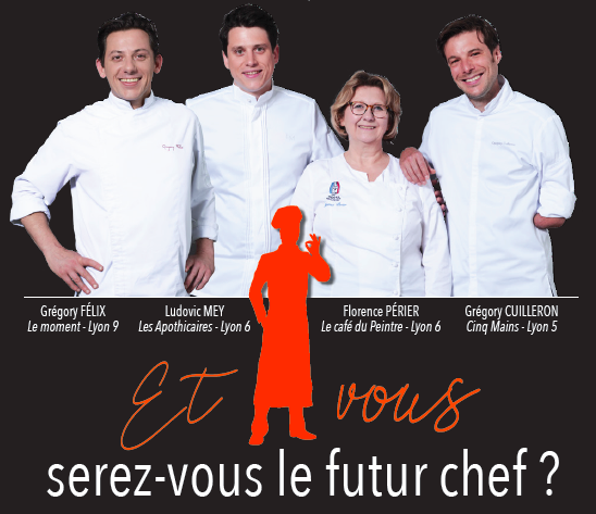 Concours Toque Chef